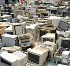 Pc Monitors, Electronic Waste in Chatsworth, CA
